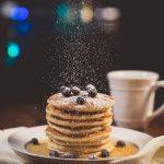 nourriture pancake