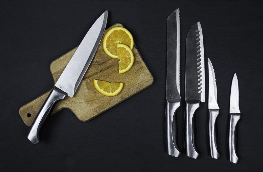 Comment bien choisir un meilleur couteau ?